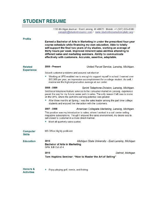 Sample Resume for Newly Graduated Student New Grad Nursing Resume Skills Nursing Student Resume