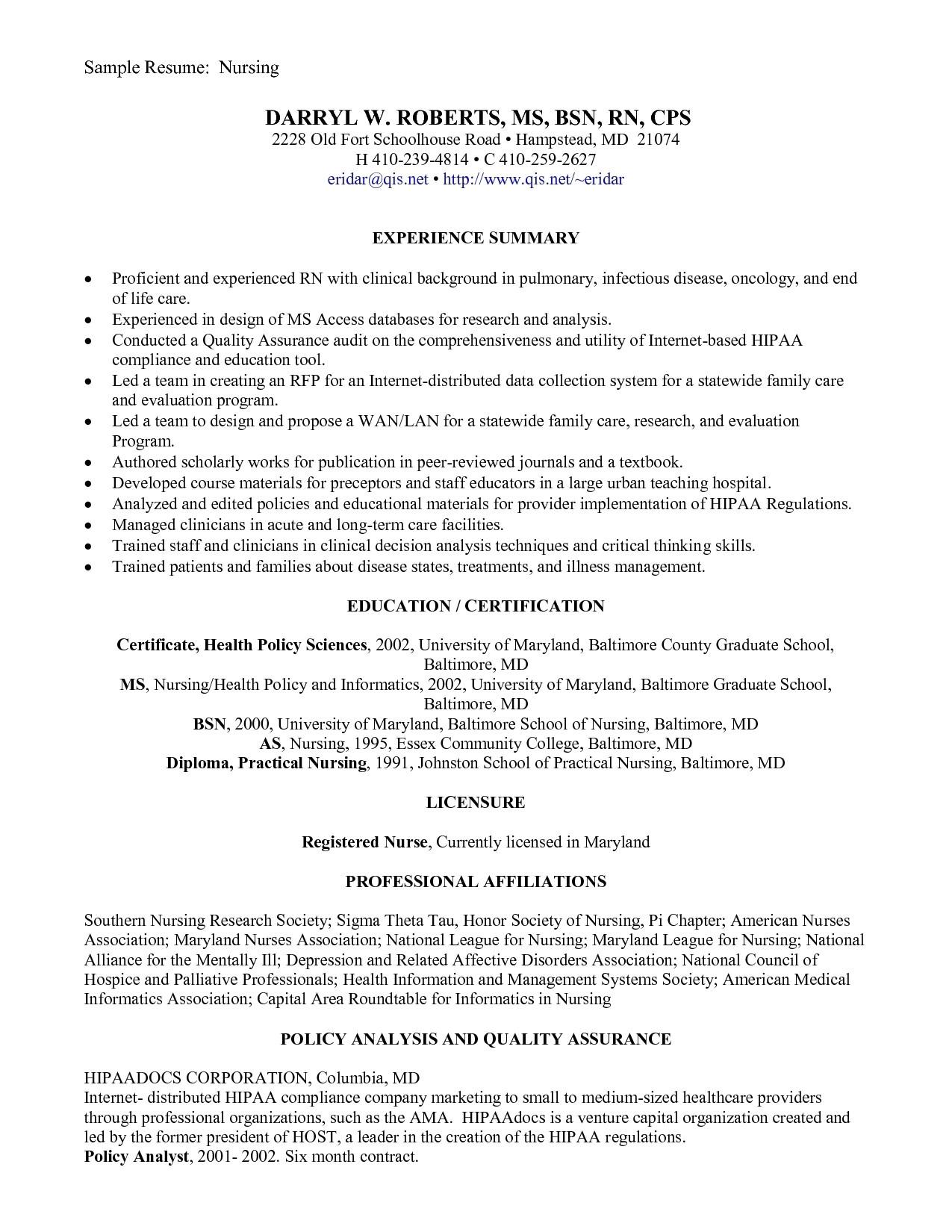 Sample Resume for Nurses Newly Graduated Newly Graduate Resume Sample New Grad Nurse Practitioner