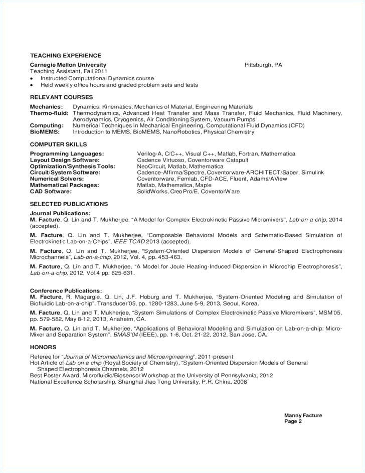 sample resume for ojt mechanical engineering students opinion from sample resume for ojt architecture student
