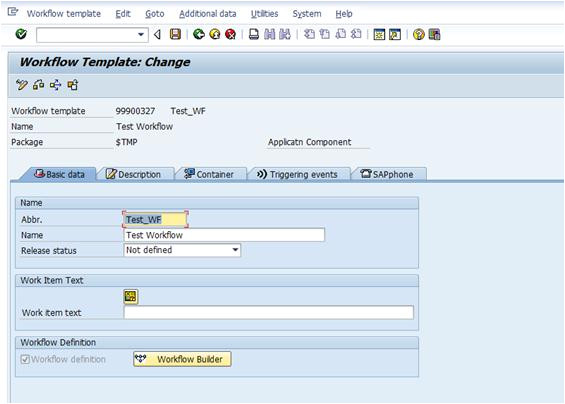 Sap Workflow Template How to Copy Steps From One Workflow to Another Workflow