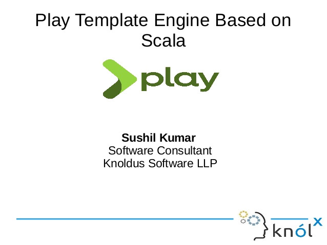 Scala Play Template Play Template Engine Based On Scala