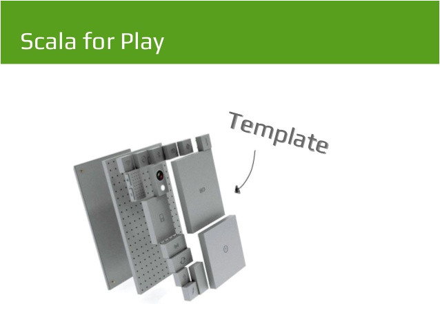scala for play