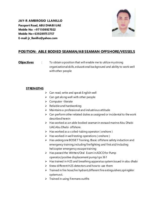 jay r cv ab seaman 2 version