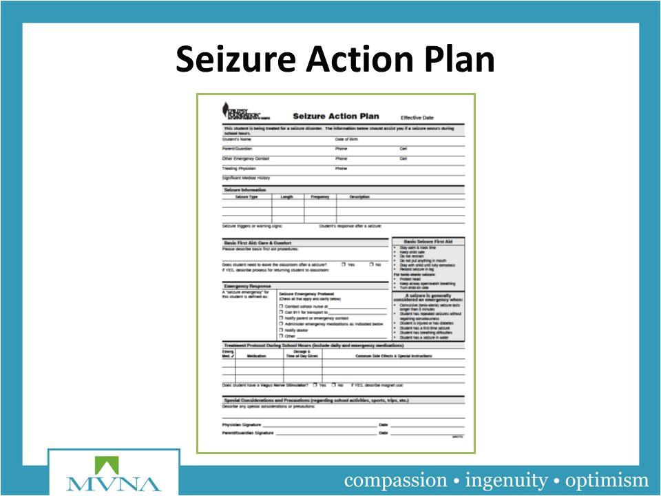 Seizure Action Plan Template 25 Images Of Seizure Action Plan Template School Canbum Net