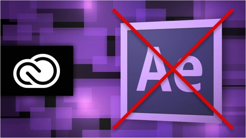 why we dont sell after effects templates