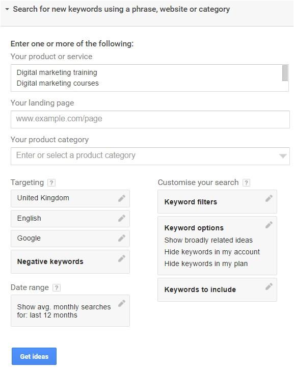 Seo Keyword Research Template Seo Keyword Research Template Choice Image Template