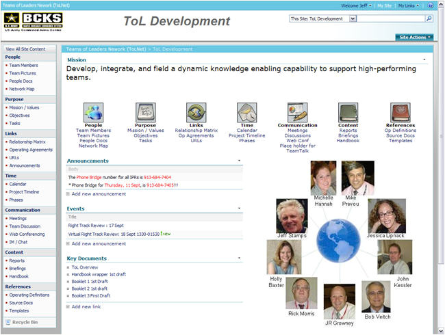 Sharepoint 2007 Site Templates Templates Create A Free Sharepoint 2007 Website Templates