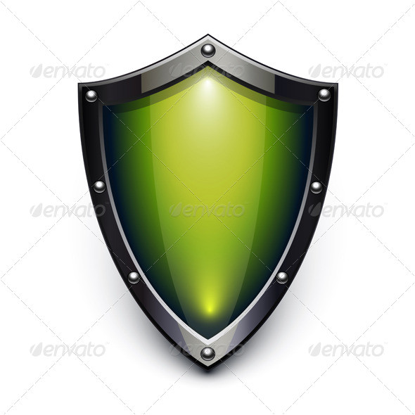 post shield vector icon psd 118855