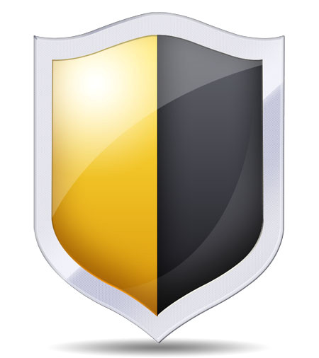 post vector shield icon psd 112732