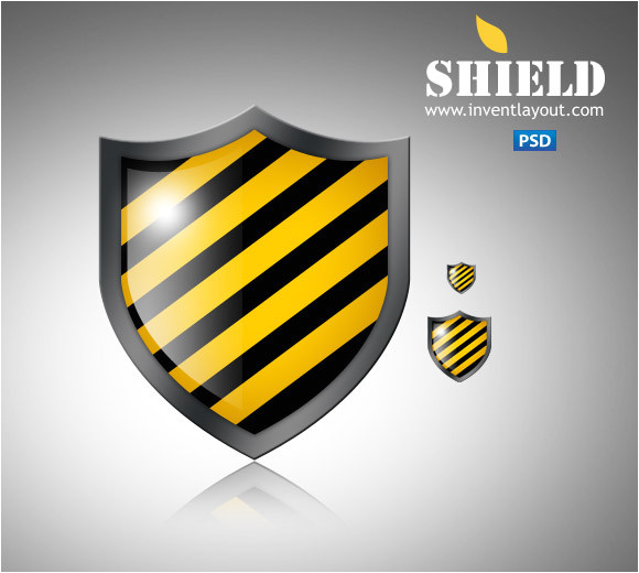 Shield Psd Template Download Shield Icon Psd Inventlayout