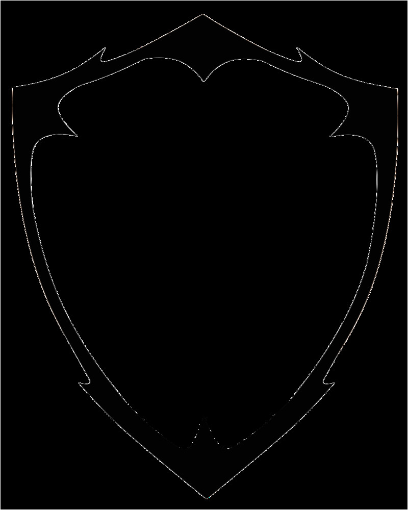 shield blank psd 486308932