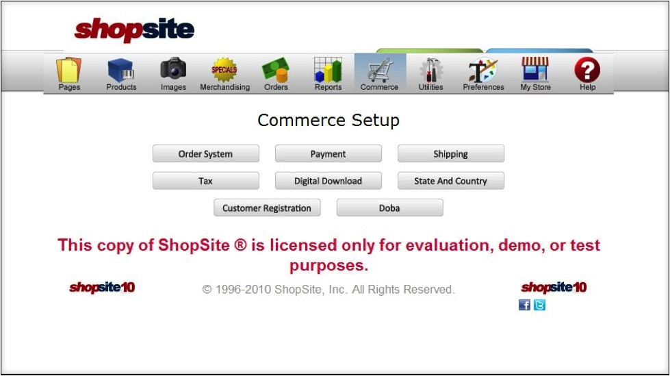 20 browser based storefront creation services part 24