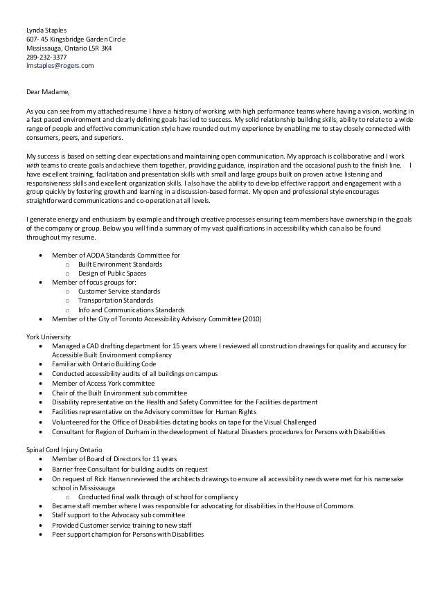 do you staple a resume