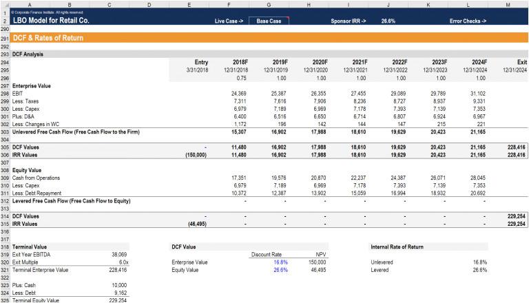 simple lbo model template simple lbo model template best financial model template package