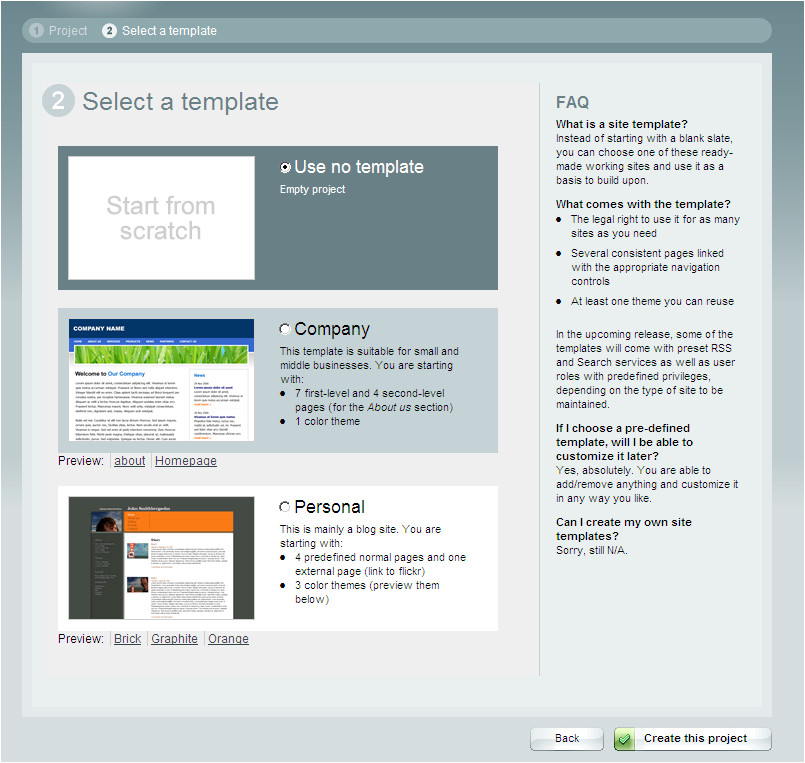 sitefinity news templatedownload free software programs online