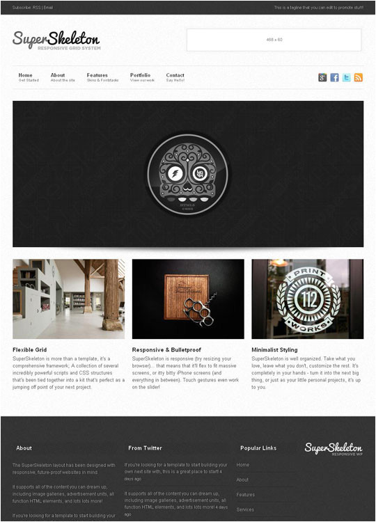 20 best selling html5css3 responsive website templates on themeforest