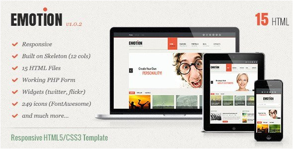 themeforest codecanyon may premium free file of the month