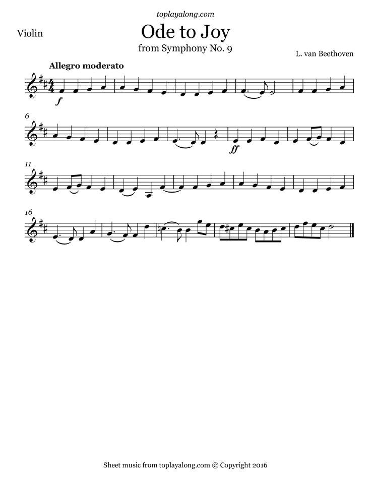 ode slo scoring template new 496 besten free violin sheet music bilder auf pinterest