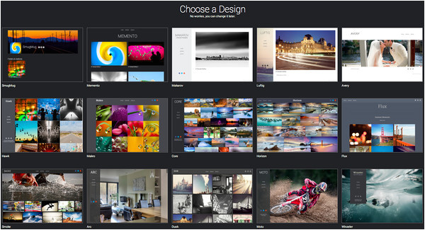smugmug photo sharing website gets a complete overhaul