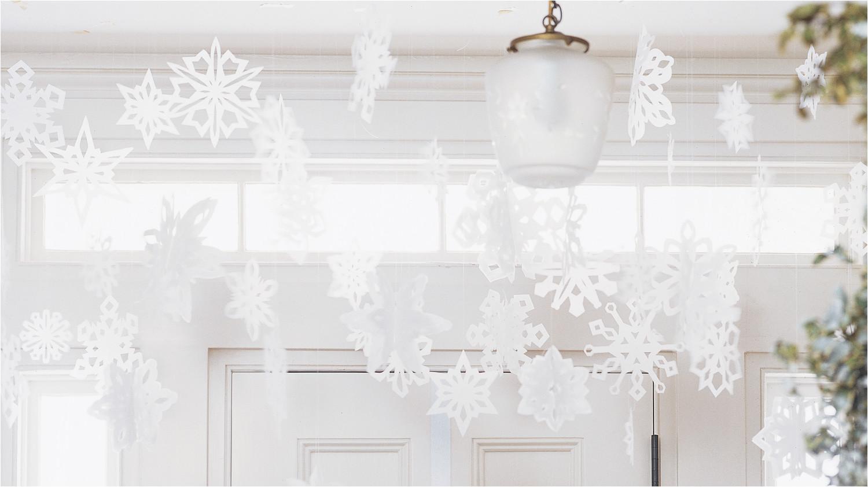 paper snowflake ideas free templates