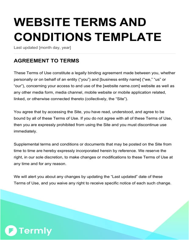 software development terms and conditions template 17 elegant saas agreement