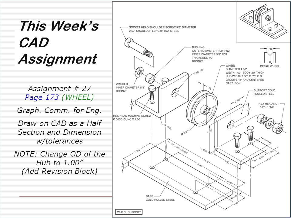 solidworks drawing template tutorial