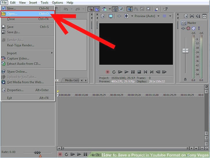 sony vegas pro 9 templates free download tutorial sony vegas pro 13 crack cz