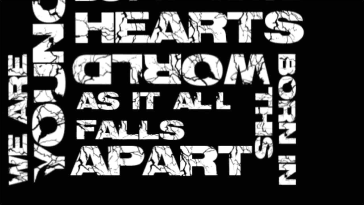 sony vegas typography template
