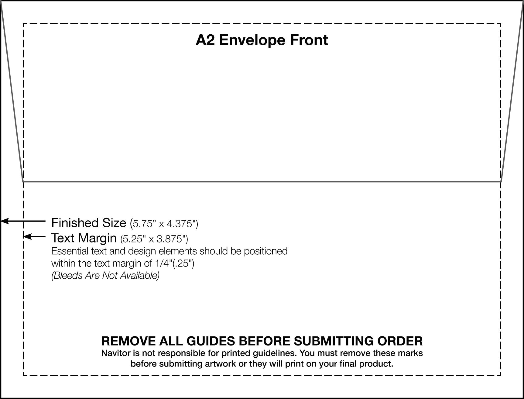 10 window envelope template
