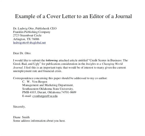 15letter to editor samples