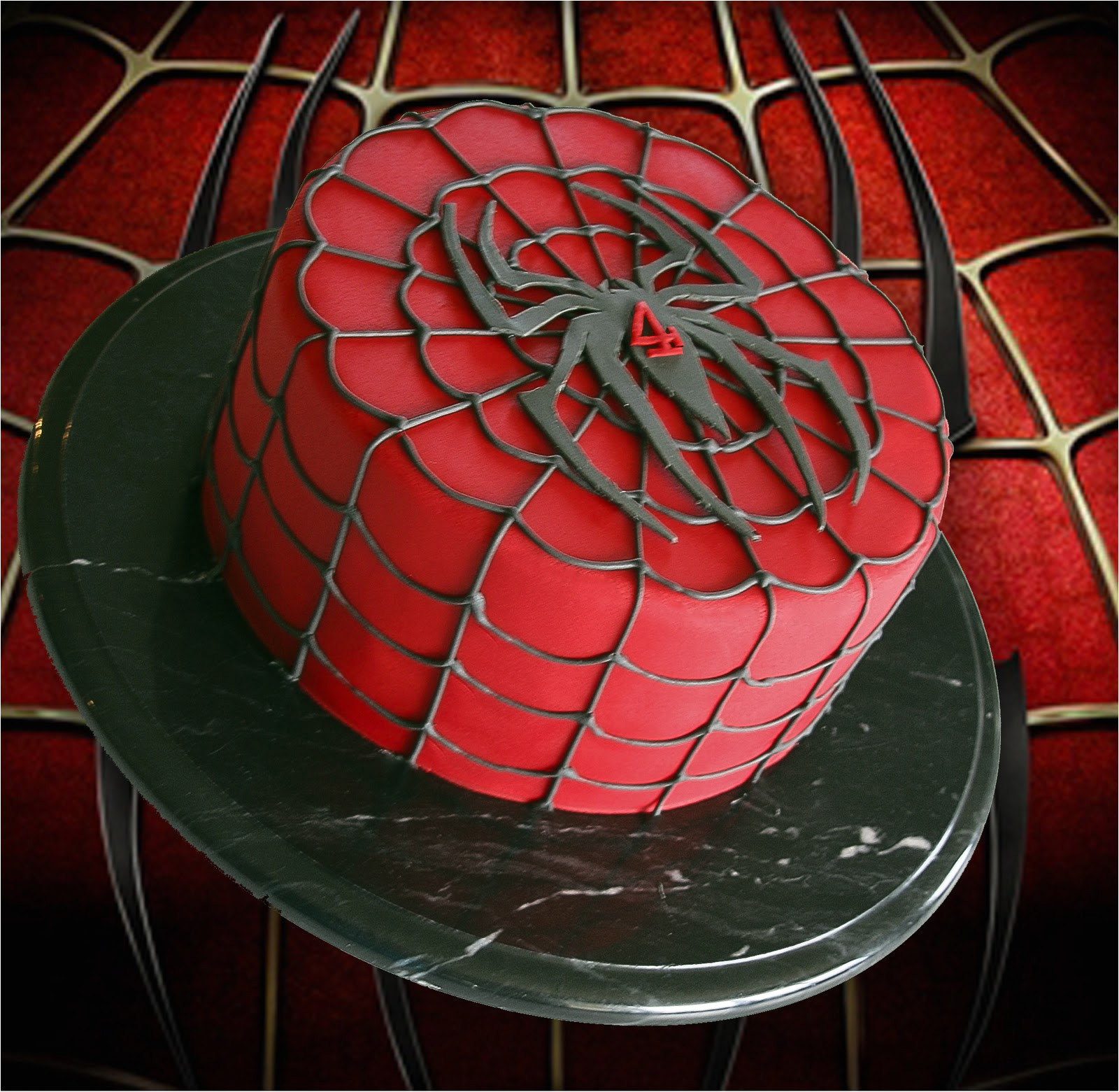 Spiderman Template for Cake Spiderman Cake Cakes