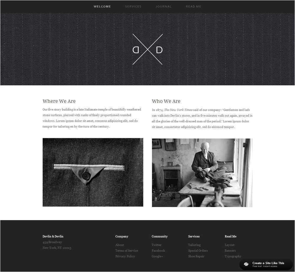 Squarespace Templates with Sidebar 14 Beautiful Squarespace Business Cards Pics Free