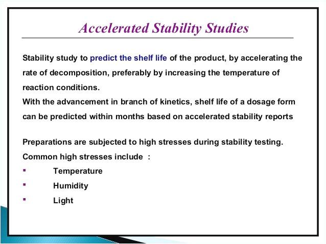Stability Study Protocol Template Stability Study Protocol Template Free Template Design