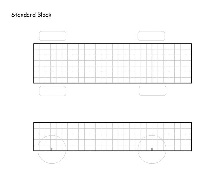 file standard block template gif