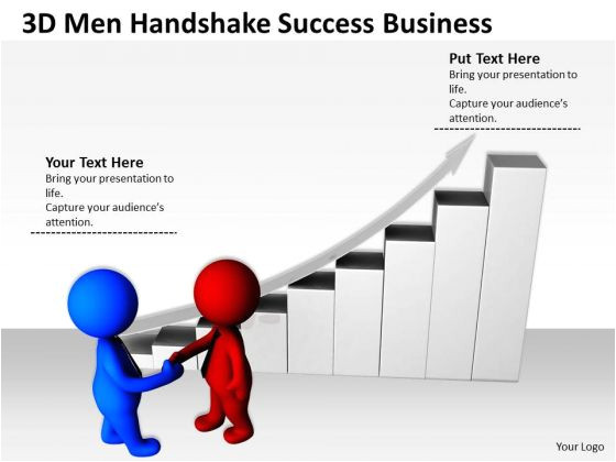 success powerpoint templates free download men in business handshake success powerpoint templates free printable