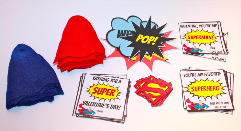 post printable lollipop superhero cape template 133362