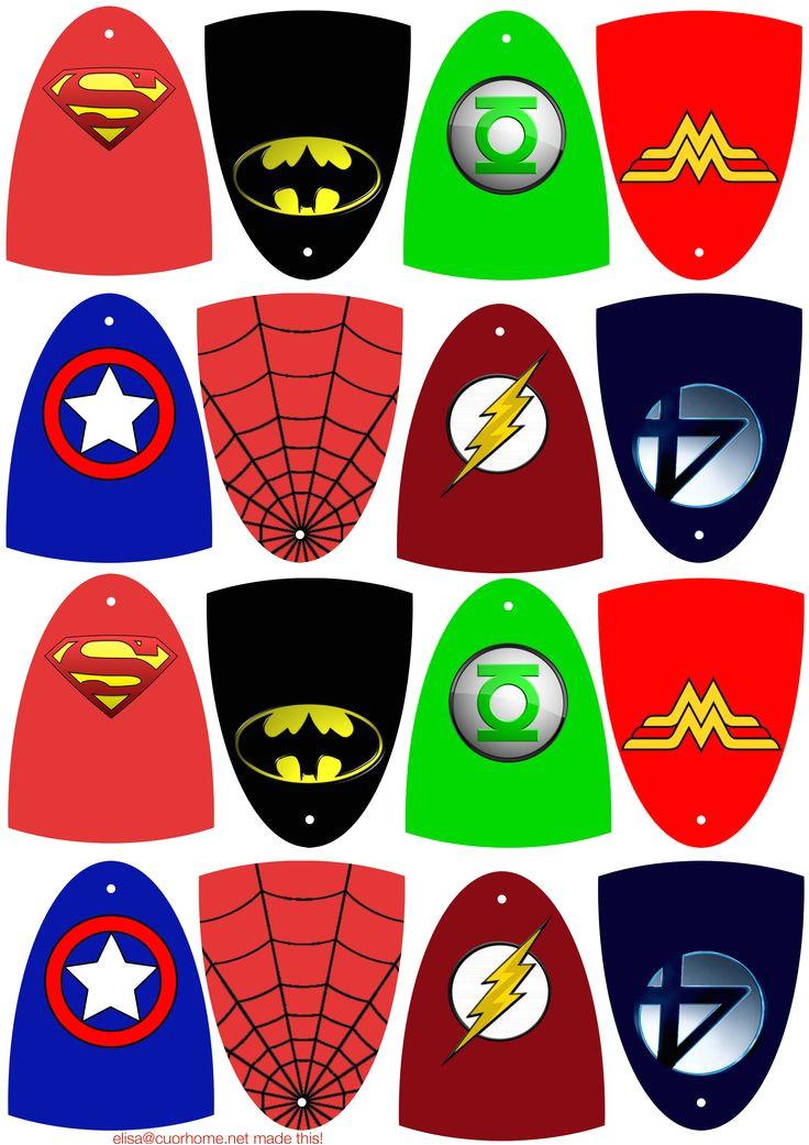 post superhero lollipop printables 394383