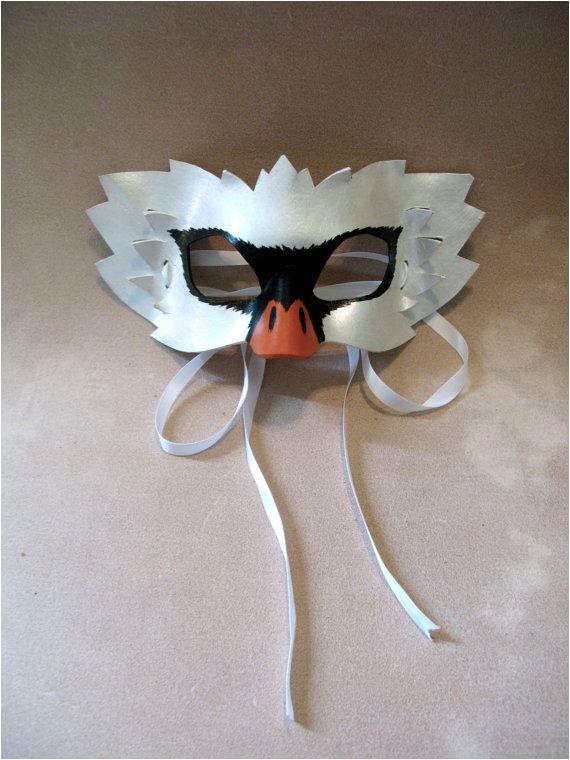 Swan Mask Template 25 Best Ideas About Masks Kids On Pinterest Felt Mask
