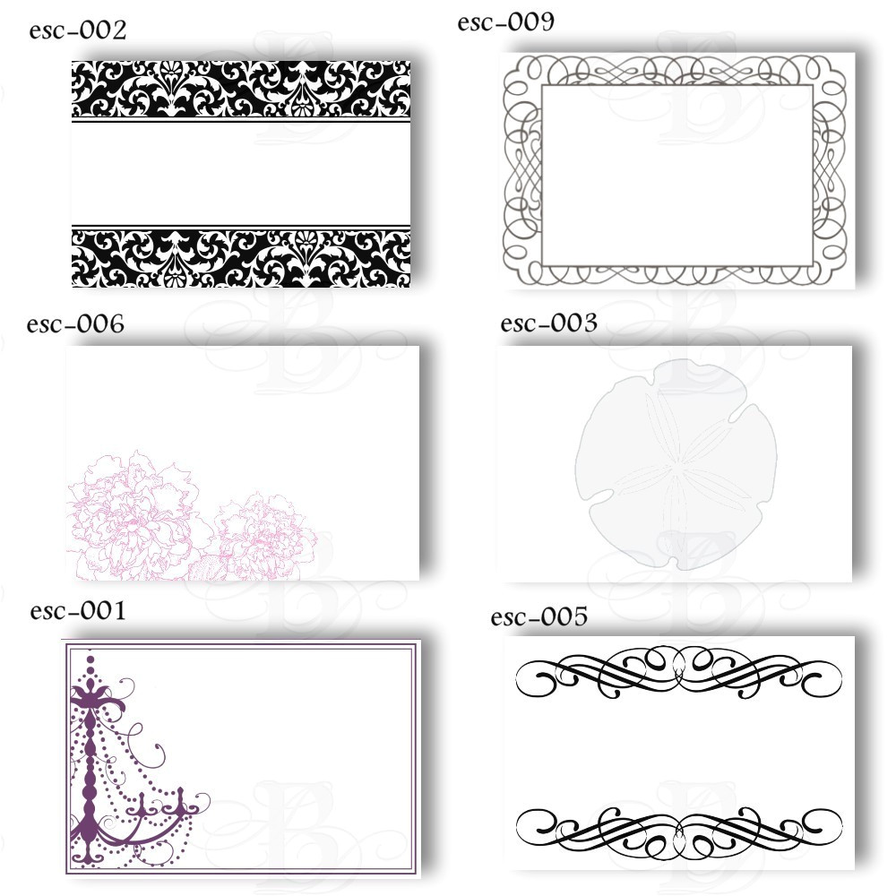 post free printable wedding place cards 51198