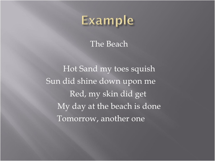 examples of tanka