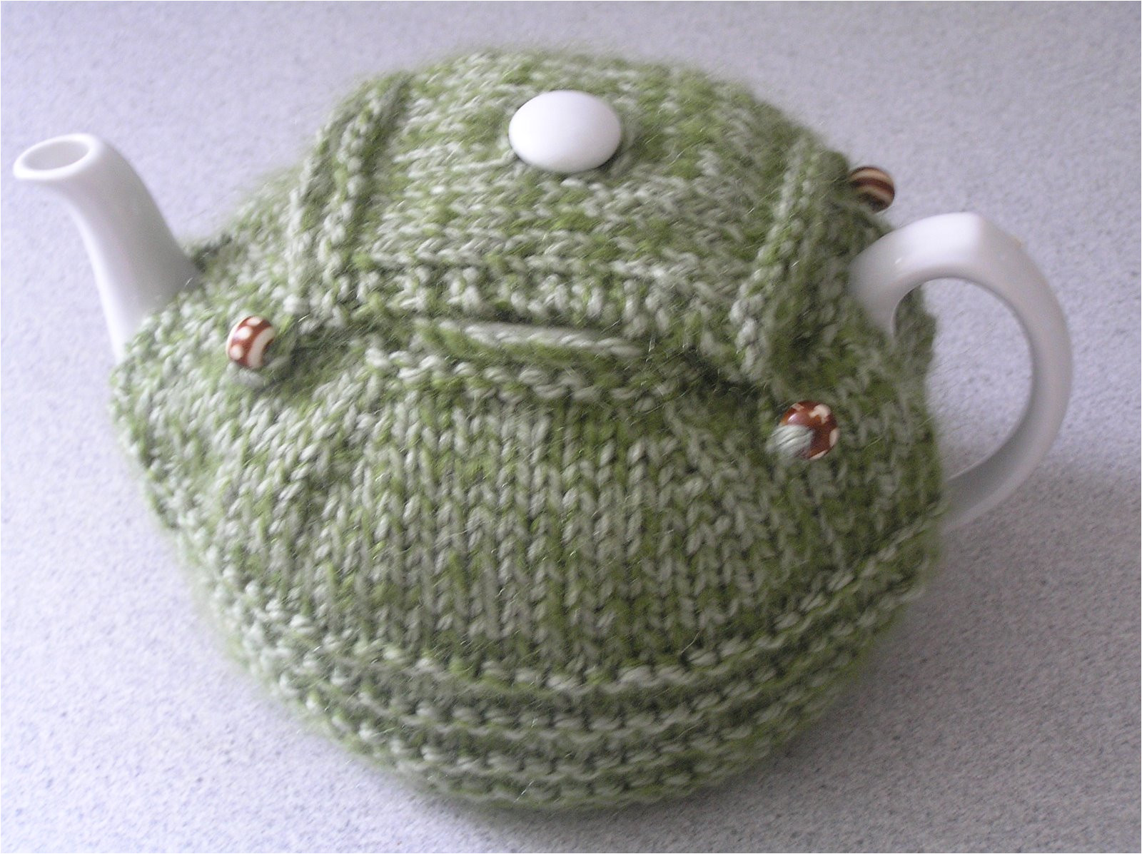 knitted tea cosy patterns