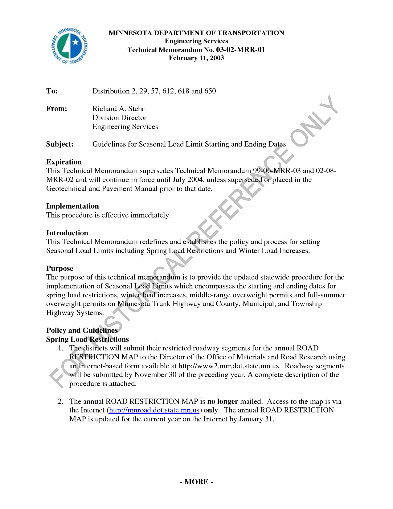 Technical Memo Template 12 Best Images Of Engineering Memo format Engineering