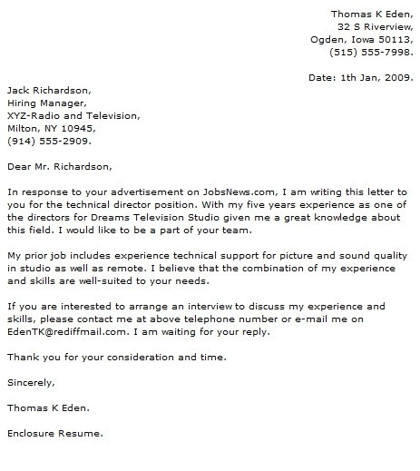 Technical Writer Cover Letter No Experience Technical Writer Cover Letter Sarahepps Com