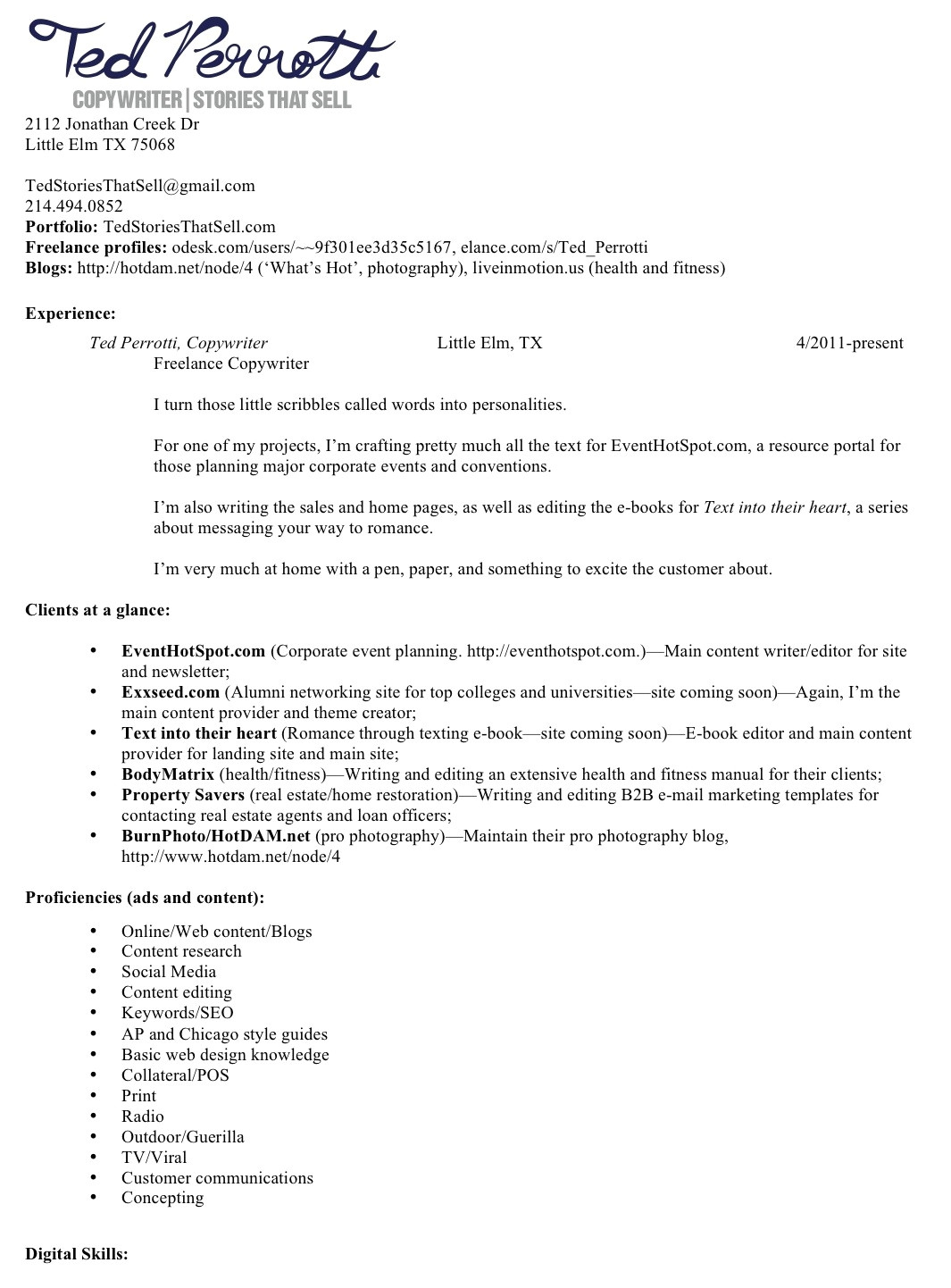 travel consultant cover letter no experience