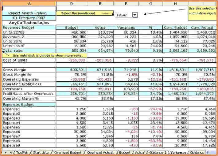 Template Accounts for Small Company 6 Accounting Spreadsheet for Small Business Excel