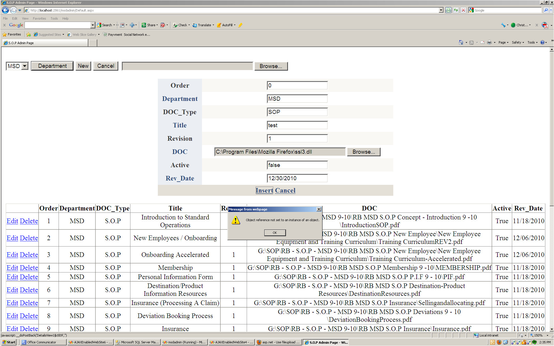 Template Field In asp Net asp Net Use Fileupload as Template Field In A Details