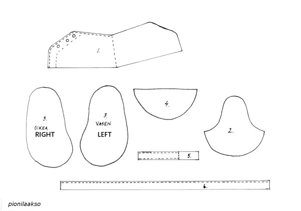 Template for Fondant Baby Shoes How to Make Gumpaste Baby Shoes for A Baby Shower Cake