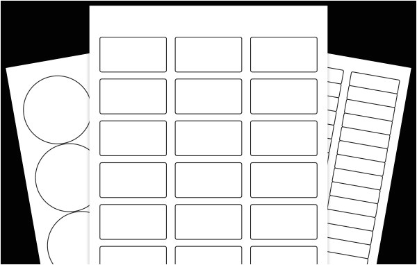 Template for Labels 14 Per Sheet Blank Label Templates 10 Per Sheet Templates Resume