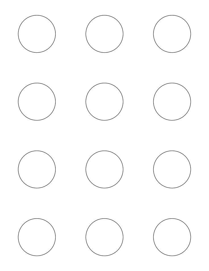 macaron templates
