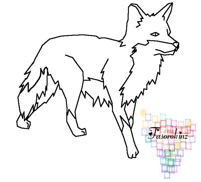 fox template 210183438